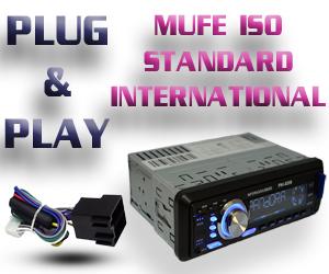 PNI 8209  Plug & Play