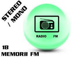 PNI 8209 radio FM