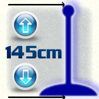 PN ML 160 Distanta de comunicare