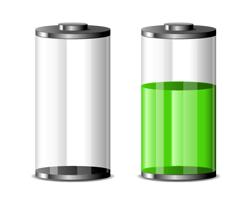 incarcare prin baterii