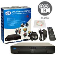 PTZ720p H264