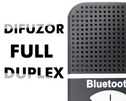 difuzor full duplex