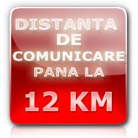Distanta de comunicare