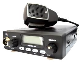 Statie radio CB TTi