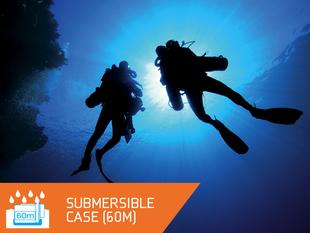 camera submersibila