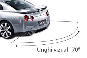 unghi vizual 170