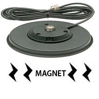 Магнитна основа PNI 145 / PL 145 мм