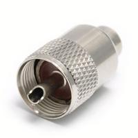магнитна основа с резба, кабел и щепсел