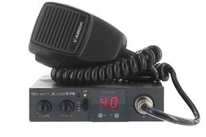 statia radio Albrecht 4200