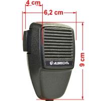 dimensiuni microfon 4 pini