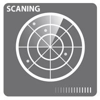 statie radio cu functie scanare canale