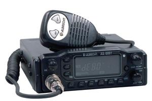Statie radio CB Albrecht AE 6891 Cod 12691