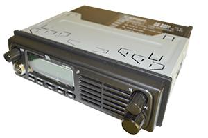 carcasa 1DIN pentru Statie radio CB Albrecht AE 64