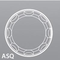 Statie radio CB Albrecht AE 4200R cu ASQ