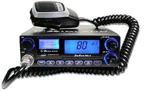 Statie radio CB Midland 248 XL Cod C892