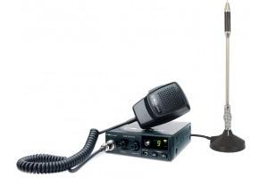 Kit Statie radio CB Midland Alan 100 + Antena