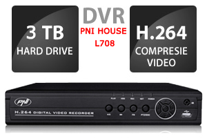 dvr-8-canale-3tb