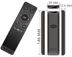 telecomanda air mouse minix M1