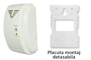 Készlet PNI Safe House 200 gázérzékelő és elektromotor