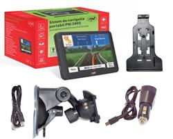 kit GPS PNI S905