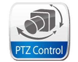 PTZ Control