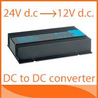 Convertor 24-12V Midland RDT 20/S Cod C788