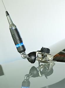 Suport Midland SP-S Inox pentru montaj antena