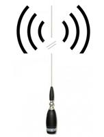Antena CB Sirio Megawatt 3000 PL