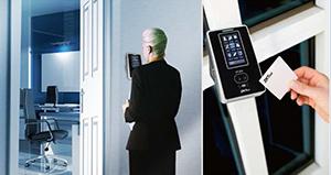 Sistem pontaj digital PNI BSF400