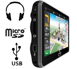 Sistem de navigatie portabil PNI Treelogic L431 ec