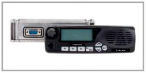 Statie radio VHF Midland Alan HM135 fara microfon, cu 5 tonuri pt TAXI, 135-174 Mhz Cod G934