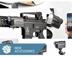 Wide range Accesories