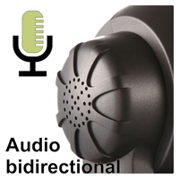 audio bidirezionale