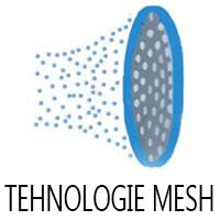 Tehnologie de nebulizare