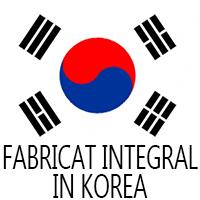 Fabricat in Korea