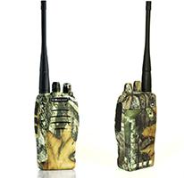 Statie radio UHF portabila Midland G10 Mossy Oak, 430-470 MHz Cod C1107.02