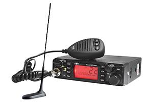 Kit Statie radio CB PNI ESCORT HP 9001 ASQ