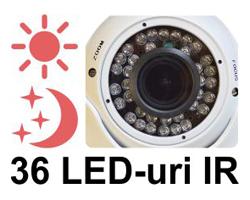 LED-uri IR