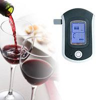 detector alcool
