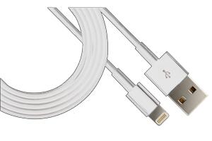 Cablu PNI lightning la USB 2.0