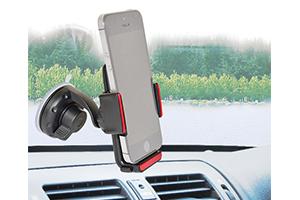 Suport parbriz universal SilverCloud Easy Drive IV