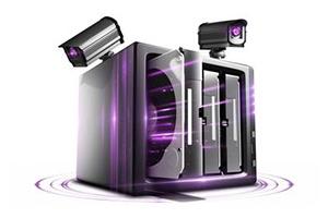 WD violet