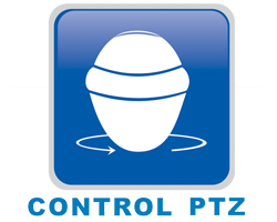 control ptz