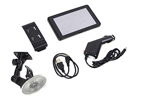 Sistem de navigatie portabil PNI T500