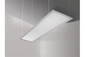 Lampada da soffitto a LED H-Light SilverCloud