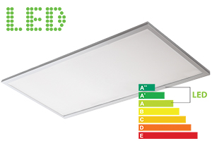SilverCloud H-Light 1260 Lampada da soffitto a LED da 58W