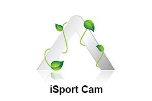 aplicatie dedicata Camera pentru sporturi extreme
