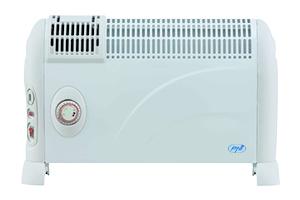 Termoconvettore elettrico a pavimento PNI Turbo Heat