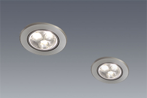 Spot LED SilverCloud D-Light 8545 argintiu