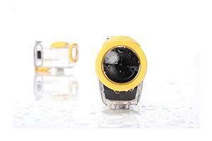 Carcasa waterproof CC-XTC pentru camerele video